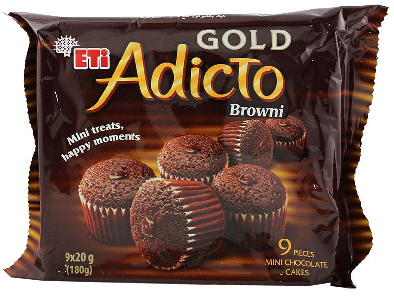 Adicto browni mini