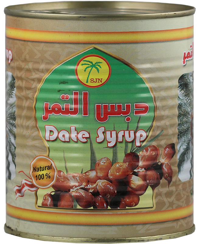 Date syrup large