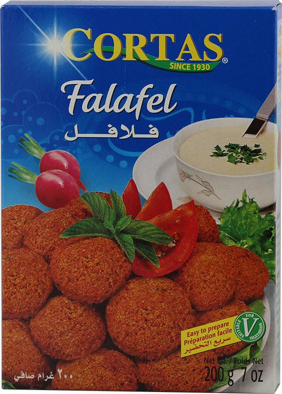 Falafel powder