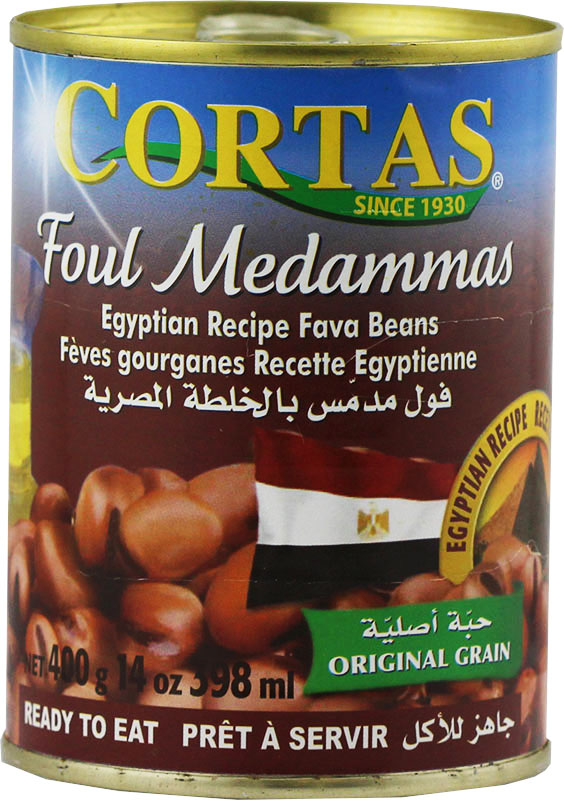 Foul medames egyptian