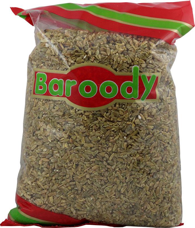 Freeke baroody