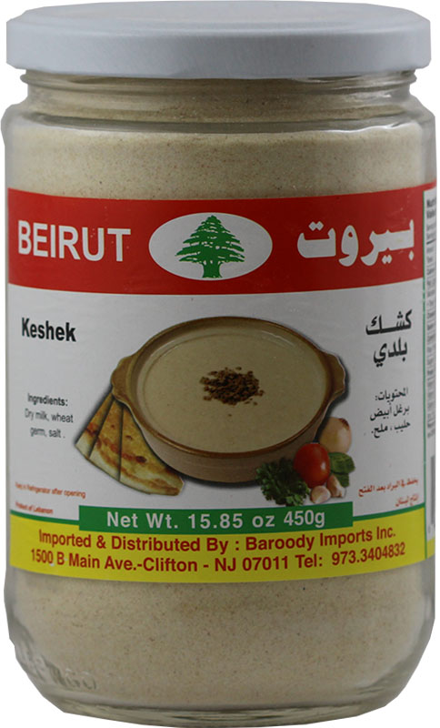 Kishk Beirut