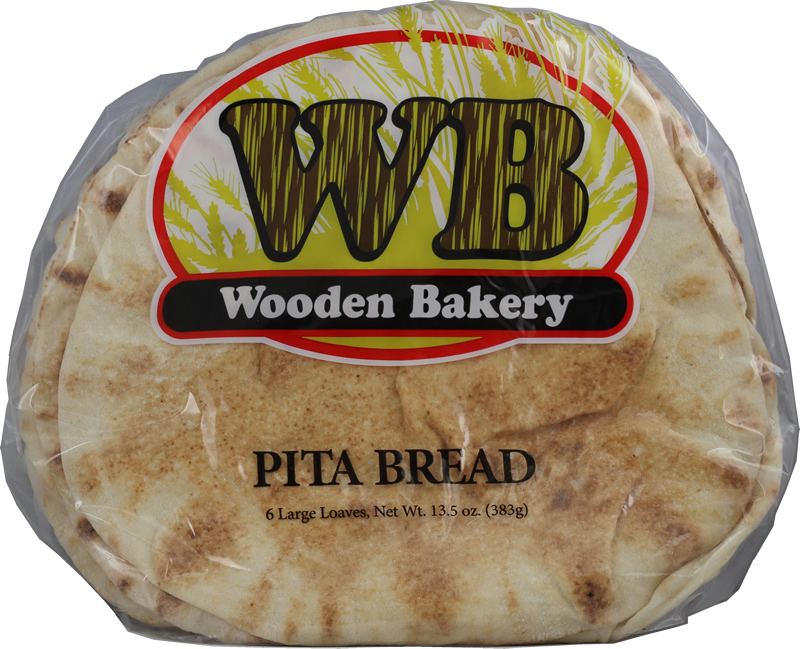 Large pita bread
