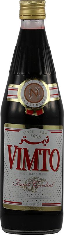 Saudi Vimto Syrup