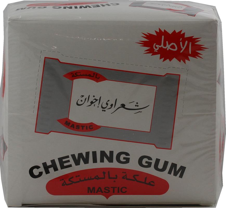 Shaarawi gum misky