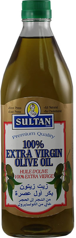 Sultan olive oil large