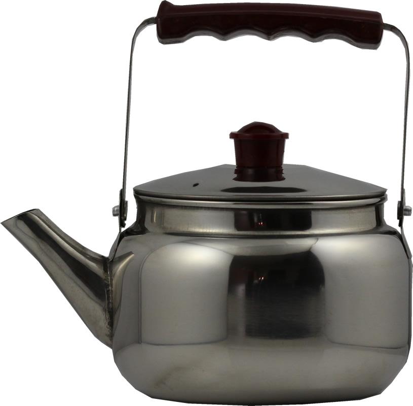 Tea pot stainless