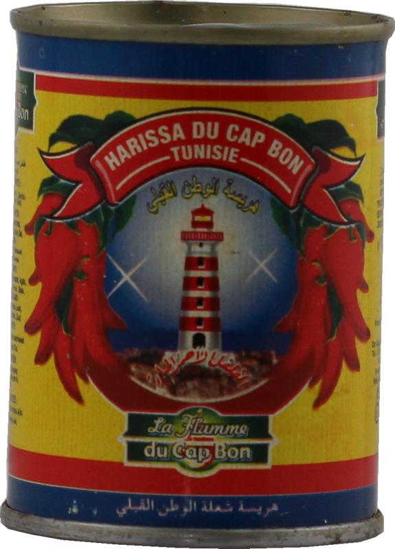 Tunisia harissa