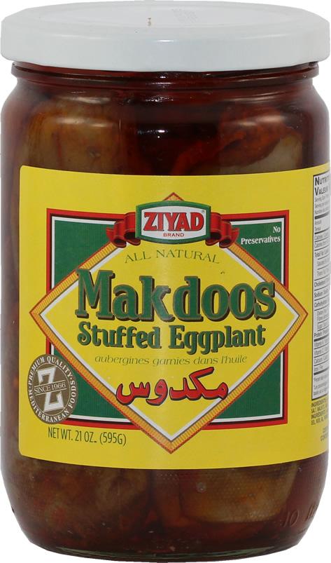 Ziyad Makdoos