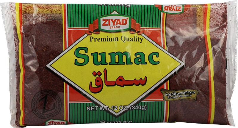 Ziyad Sumac