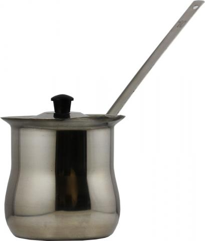 Coffee pots stainless 10