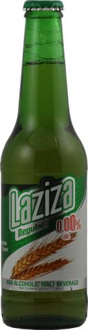 Laziza regular hey 0% alc