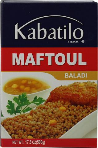 Maftoul