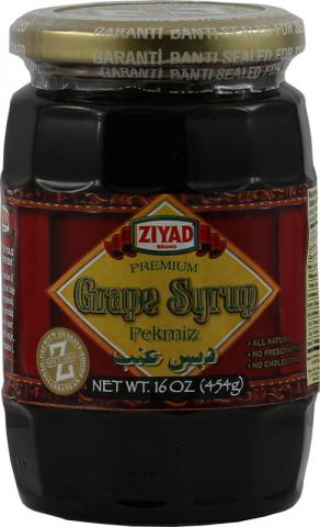 Ziyad Grape Syrup